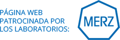 Logotipo de laboratorios Merz