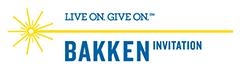 Logotipo Bakken